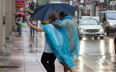 ¿Va a seguir lloviendo este domingo en la Región de Murcia?