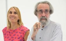 Valcárcel Medina inaugura el ciclo de exposiciones con el que T20 hará un retrato del mundo