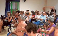 El centro de mayores de Pliego tendrá baño geriátrico y sala de curas