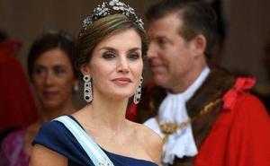 La Reina Letizia cumple 46 años