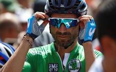 Valverde: «No sé si ha sido un mal día o que ya estoy vacío»