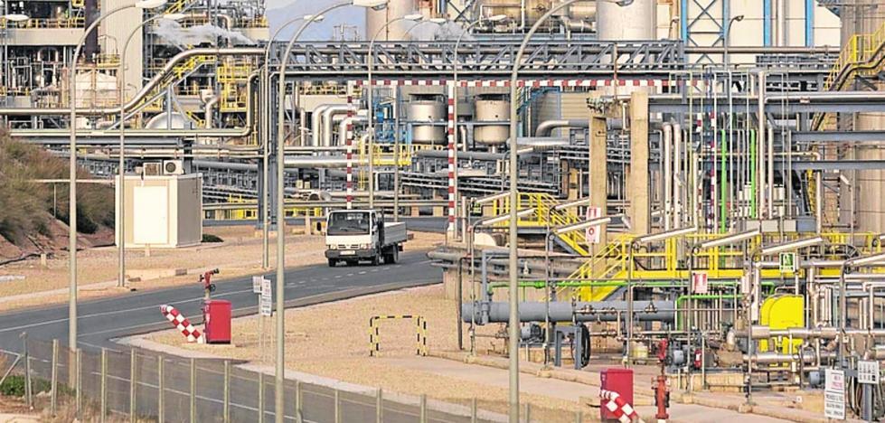El nuevo plan de inspecciones industriales revisará más de 3.750 instalaciones y equipos