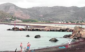 El Ministerio retrasa las obras de Portmán al detectar varias «lagunas» en el proyecto