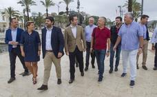 PP y empleados de Navantia exigen que cesen las dudas sobre su futuro