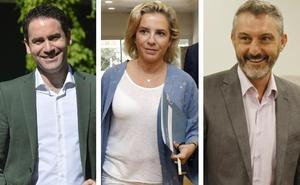Políticos murcianos suben sus tesis a la Red tras el caso de Pedro Sánchez
