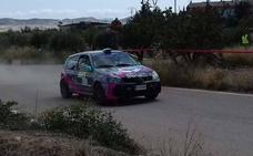 21 pilotos se dan cita en el Rally Sprint de Zarcilla de Ramos