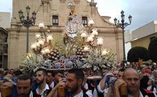 La romería de la Consolación despide las fiestas de Molina
