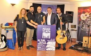 El festival Músicas con Alma tomará las calles de Alcantarilla