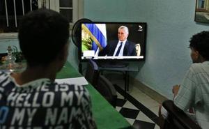 El presidente de Cuba está dispuesto a dialogar con EE UU «en igualdad»