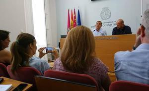 El PP fuerza un Pleno extraordinario para reprobar al gobierno de Castejón