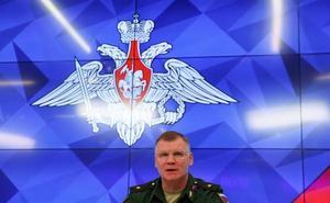 Rusia asegura tener pruebas de que Ucrania derribó un avión malasio en 2014