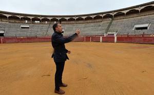 La rehabilitación y puesta en valor de la plaza de toros se iniciará antes de finales de año