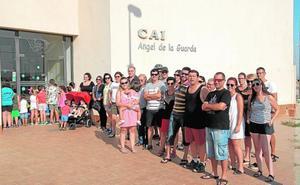 La guardería de La Aljorra cerrará por falta de niños y su gestión será pública