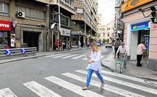 Catorce avenidas y plazas ofrecerán wifi gratis a los viandantes antes de fin de año