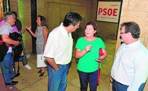 El PSOE apuesta por que sus principales alcaldes repitan