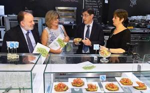 Salud crea un registro específico que controla la elaboración de alimentos para celíacos