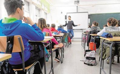 Murcia, a la cola entre CCAA con mayores diferencias educativas de 2000 a 2016
