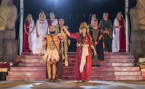 Programa de Carthagineses y Romanos 2018