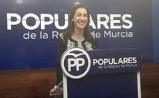 El PP critica que Sánchez «no ha garantizado nada en materia hídrica, solo que va a cumplir la ley»