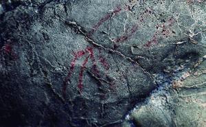 «Hay que ser muy minuciosos ya que no descartamos encontrar más arte rupestre»