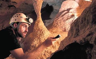 Hallan pruebas de la capacidad artística de los humanos de la Cueva del Arco