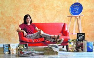 Raspabook ofrece talleres de cómic, poesía y novela en su aula de escritura