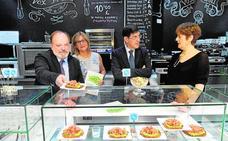 Diez restaurantes inauguran la red de locales libres de gluten