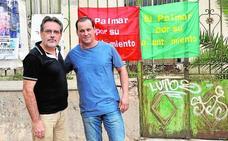 El Palmar recurre a la vía política para conseguir su ayuntamiento