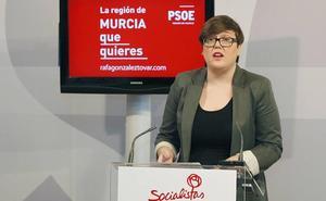 El PSOE dice que el Gobierno regional «va a remolque en la restricción de salas de juego y apuestas»