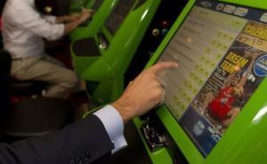 La Comunidad pone trabas a la apertura de nuevos salones de juego