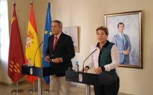 Arroyo: «Sánchez tiene un total desconocimiento de los temas importantes de la Región»