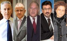Imputados cinco altos cargos y tres ejecutivos de ACS por la desaladora