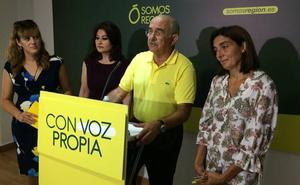 Garre califica de «diálogo de besugos» la reunión en La Moncloa