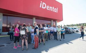 35 dentistas realizan informes clínicos gratuitos a los afectados de iDental en la Región
