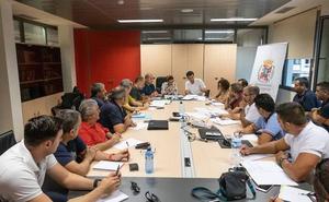 Los funcionarios de Cartagena que estén de baja cobrarán desde el primer día el 100% de su sueldo