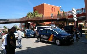 Muere la mujer a la que prendieron fuego en el barrio de La Paz
