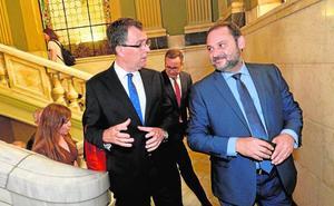 Las dudas con la financiación dejan en el aire el Arco Norte de Murcia y el tercer carril