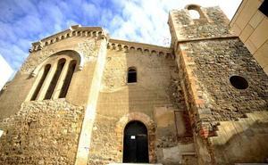 La Comunidad destina 45.000 euros para financiar el plan director de la iglesia Santa María La Mayor de Cartagena
