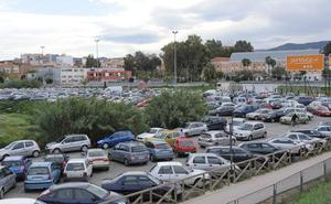 El PSOE de Murcia denuncia las trabas para usar el aparcamiento disuasorio del Malecón