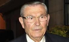 Fallece a los 84 años Andrés López Marín, propietario de la plaza de toros de Cieza