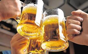 Los murcianos son los que más cerveza beben de toda España