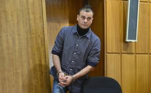 Siete años y medio de cárcel por matar a cuchilladas a su vecino en Lorquí