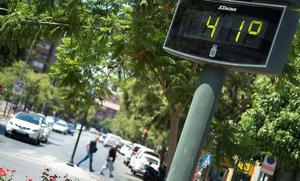 El otoño será más cálido de lo normal en la Región tras un verano caluroso y húmedo