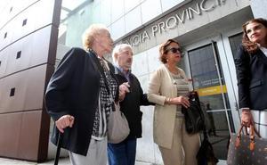El sindicalista José Ángel Fernández Villa, condenado a tres años de prisión por apropiación indebida