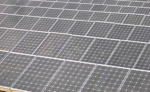 Endesa arranca en Totana las obras de su mayor parque solar en España