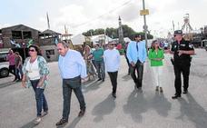 Las Fiestas encienden la ciudad