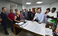 Triodos Bank aportará los 30 millones para iniciar el proyecto de La Paz