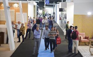 La Feria del Mueble de Yecla cierra sus puertas con un descenso en el número de visitas