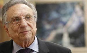 Tomás Fuertes, reconocido con el premio a la Excelencia de la Persona