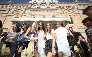 Más de 900 alumnos extranjeros pasarán por la Universidad de Murcia